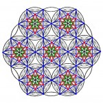 Flower of life 114, complete