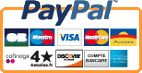 Paiement par paypal